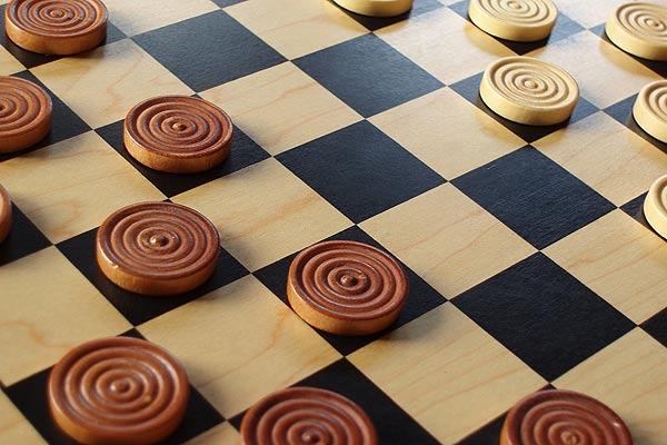Традиційний обласний турнір з шашок-64 провели в Нижній Апші