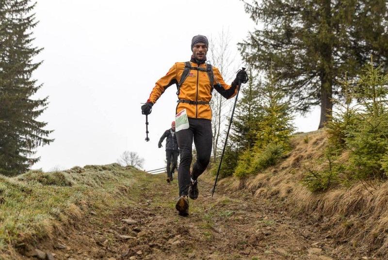 На Івано-Франківщині проведено чемпіонат України з гірського бігу