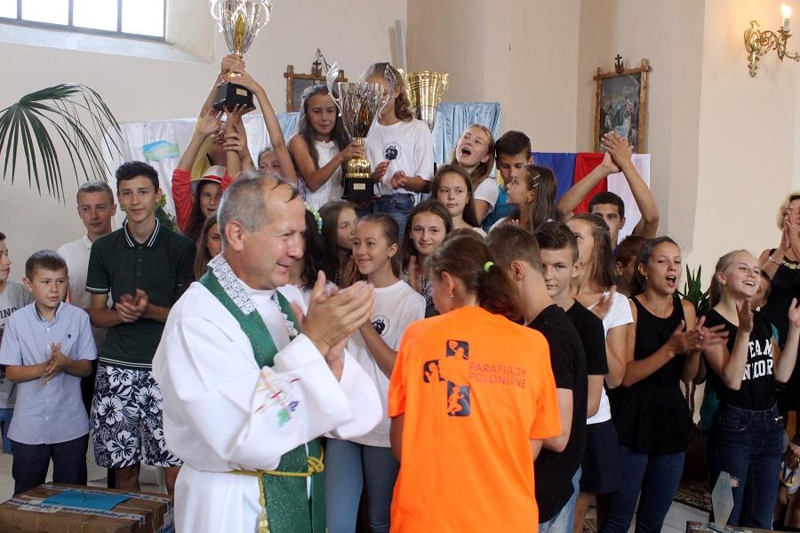 Мукачівці стали призерами парафіади на Прикарпатті