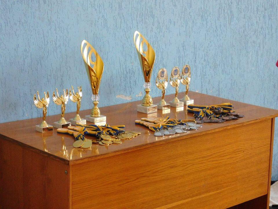На Закарпатті пройшов обласний турнір з флорболу 2017