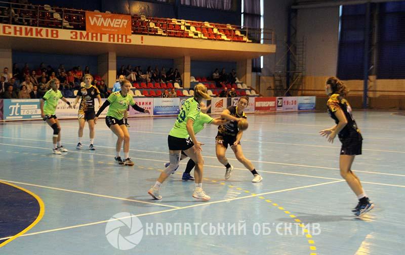 Ужгородські «Карпати» розпочали сезон на позитивній ноті