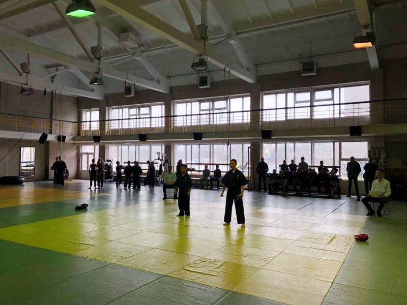 В Ужгороді розпочався відкритий чемпіонат Закарпатської області з хортингу. ФОТО