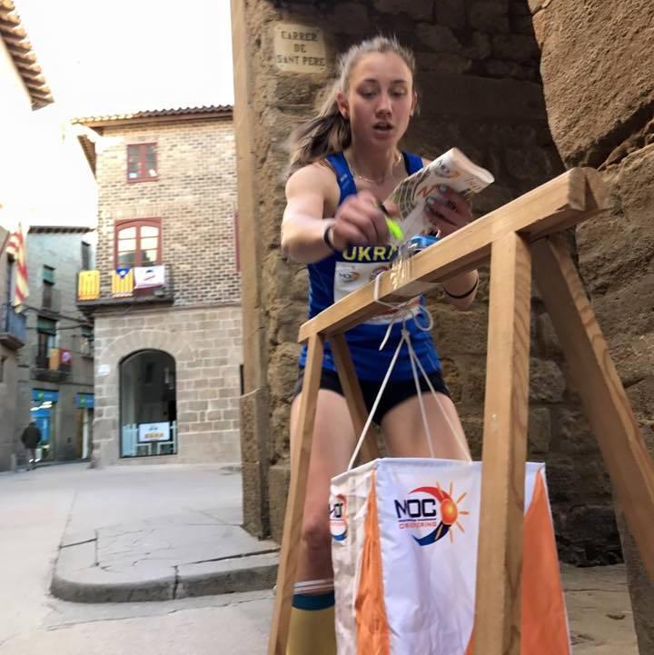 Мукачівець виборов перемогу на відкритому чемпіонаті в Іспанії
