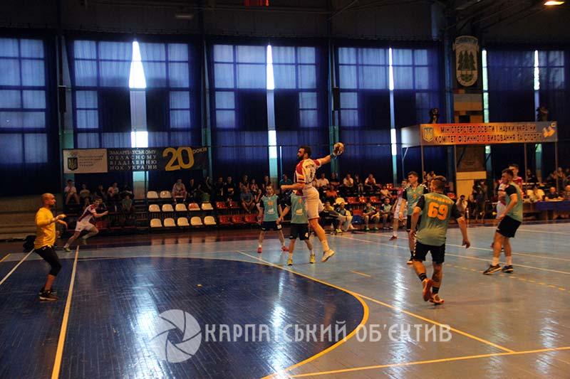 Ужгородські «Карпати» припинили виступи в Кубку України
