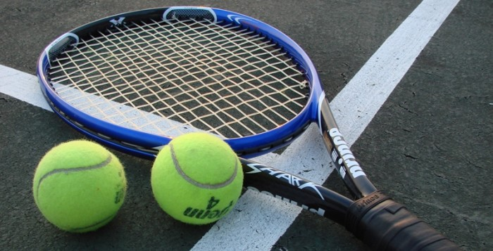 У Виноградові відбудеться тенісний турнір серед аматорів