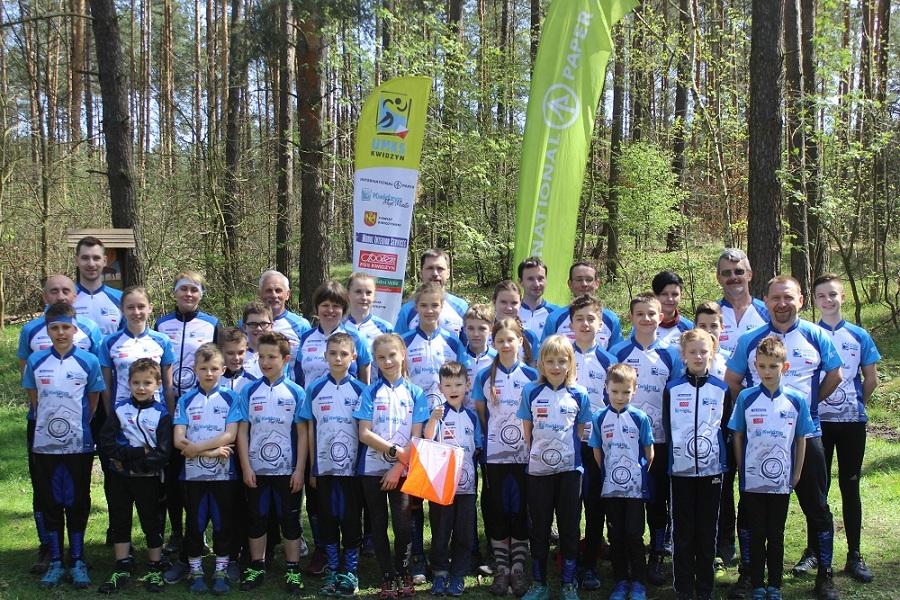 Мукачівці вибороли срібло і бронзу на клубному чемпіонаті в Польщі