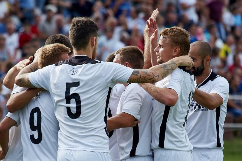 Виноградівський «Севлюш» отримав суперника в Кубку України серед аматорів