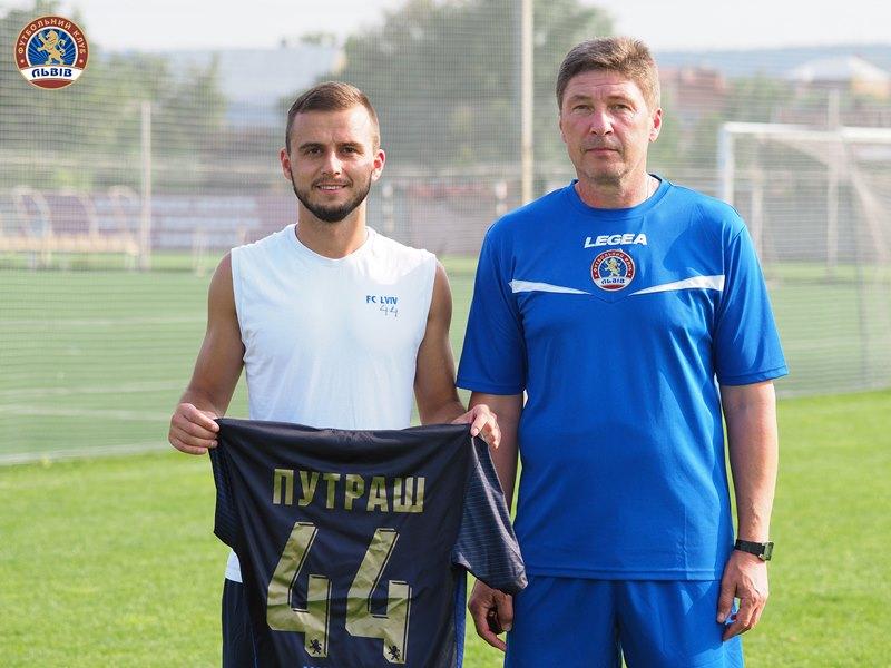 Міжгірський футболіст гратиме в українській Прем'єр-лізі