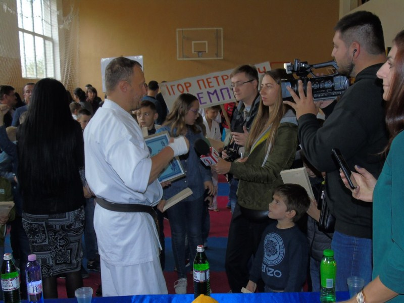 В Закарпатті встановили унікальний для України рекорд