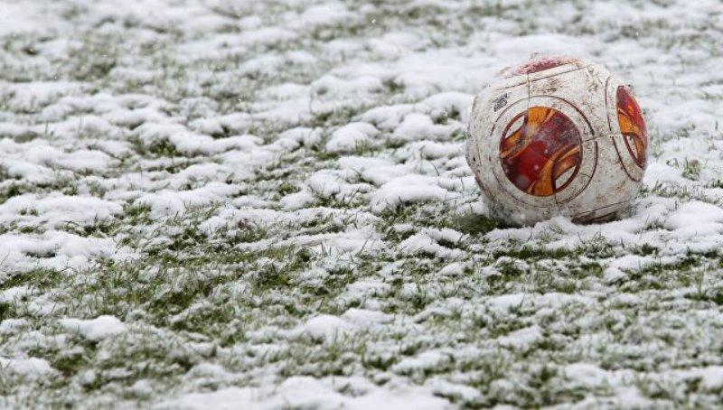 Незабаром стартує Зимовий кубок Виноградівщини з футболу