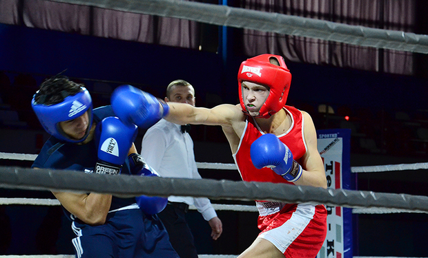 5 днів в Ужгороді проходитиме Чемпіонат України з боксу