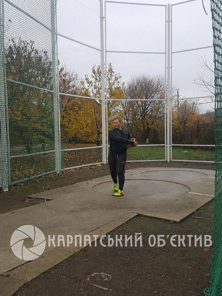 «Чотири оберти Сюча»: у Мукачеві пройшли Всеукраїнські змагання. ФОТО