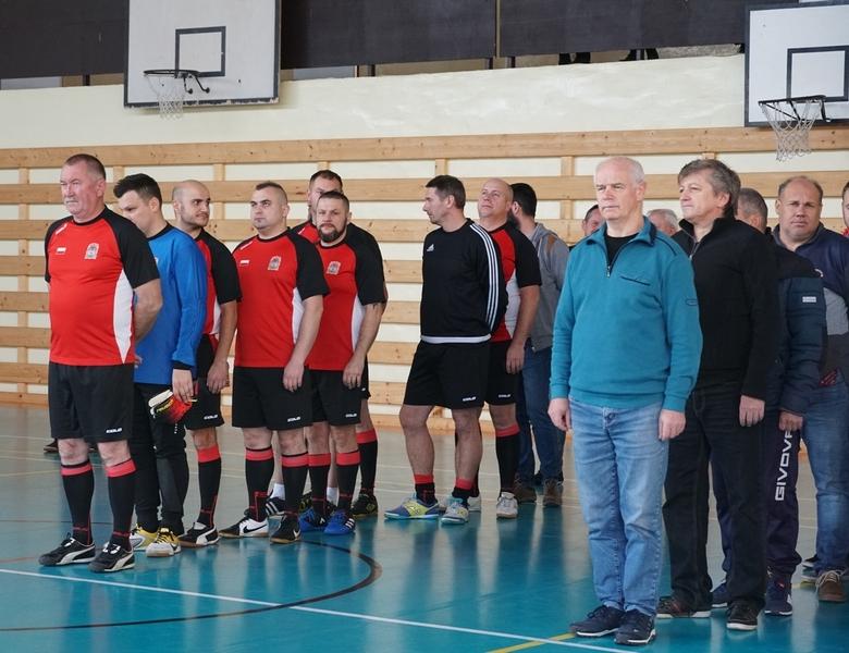 Ужгородці – другі на міжнародному футбольному турнірі міст-побратимів